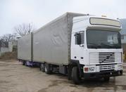 Автоперевозки по России,  услуги грузчиков по погрузке