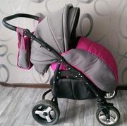 Детская коляска-трансформер Anmar Zico