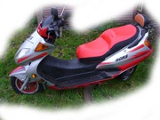 скутер / мотороллер Hors 154 продам