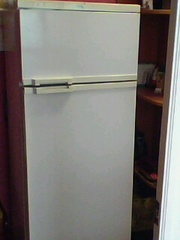 Продам холодильник Минск бу,  недорого